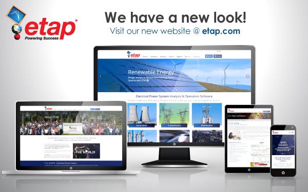My ETAP
