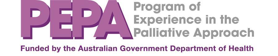PEPA program