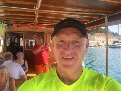 Aussie Lifesaver Rescues Drowning Man In Croatia