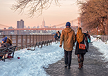 NYC Winter Guide