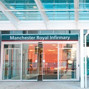 Manchester Royal Infirmary