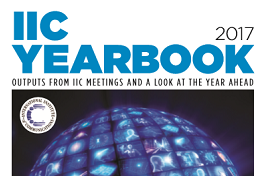 IIC Yearbook 2017