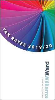 Ward Williams Tax Rates 2019-20