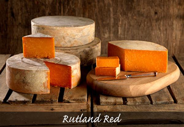 Rutland Red