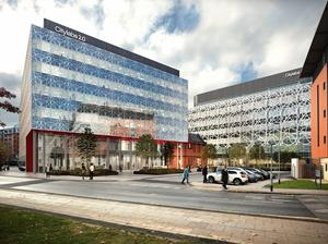 Proposed CityLabs 2.0 design