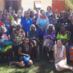 Culturally appropriate care in the West Kimberley
