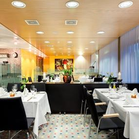 Hotel Allegra Zürich-Kloten