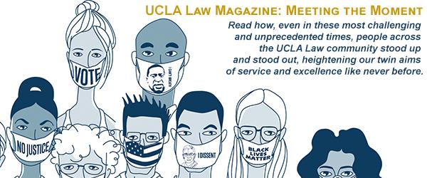 2020 UCLA Law Magazine