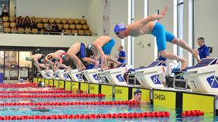 Enjoy our great images from the Scottish Masters SC Champs - courtesy of Brian Battensby