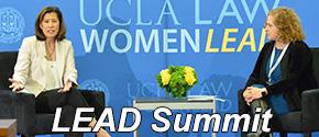 2019 UCLA Law Women LEAD Summit