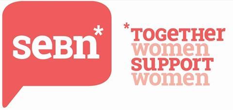 SEBN Together women support women