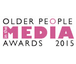 older people in the media