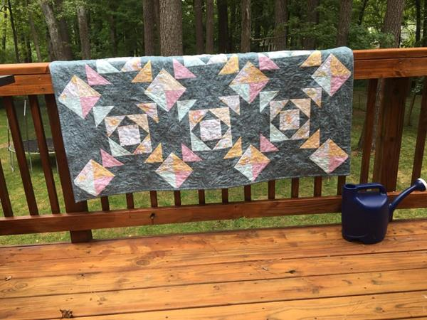 Sew and Tell on Facebook