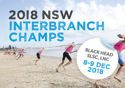 2018 SLSNSW Interbranch Championship