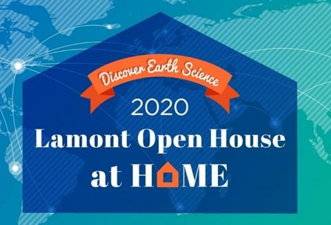 Lamont Open House at Home