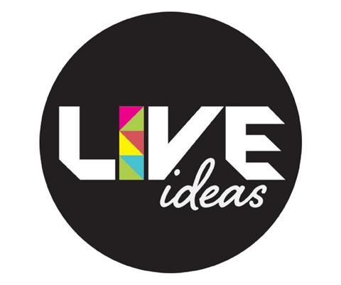 Live Ideas Logo