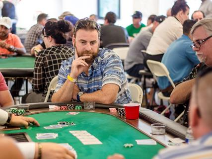 Poker Tournament Image