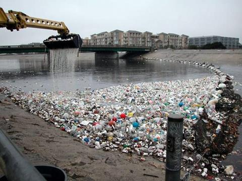 More Plastic Is on the Way: What It Means for Climate Change
