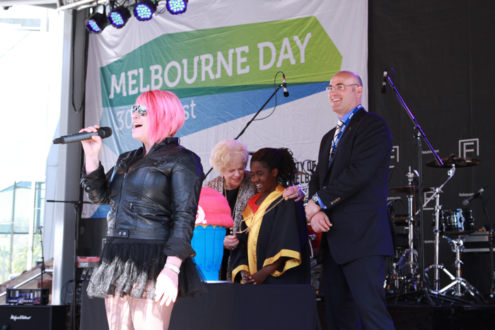 See Melbourne Day 2014 photos