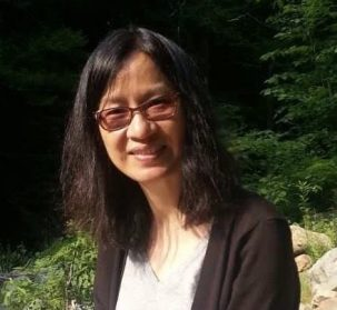 Mingfang Ting is a research professor at Columbia University's Lamont-Doherty Earth Observatory. Her work was recently recognized with an award from the American Meteorological Society.