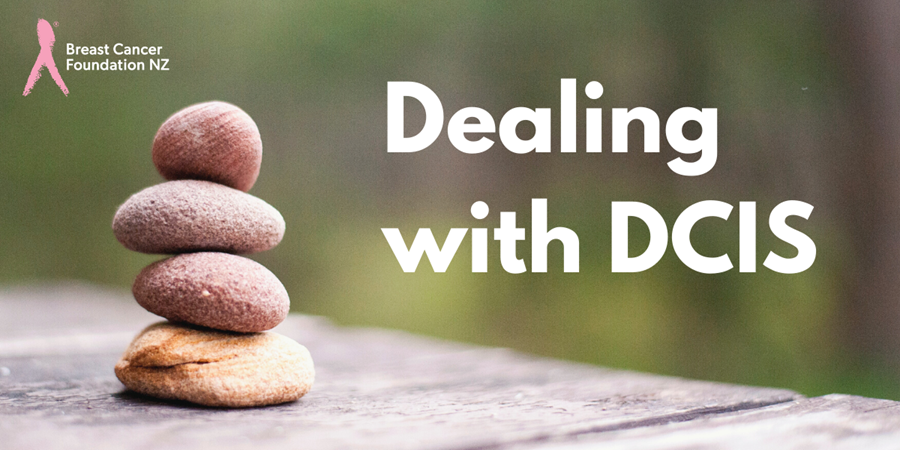 Register for our webinar: Dealing with DCIS