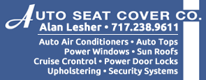 Auto Seat Covers Co.