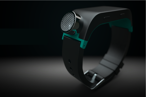MEET SUNU BAND, THE WEARABLE HELPING THE BLIND NAVIGATE THEIR SURROUNDINGS