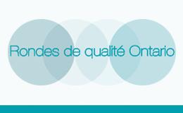 Rondes de qualité Ontario