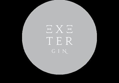 Exeter Gin logo