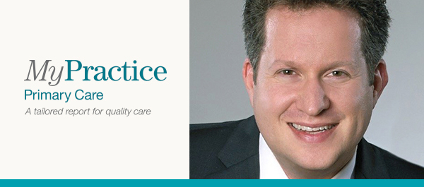 My Practice Primary Care: Dr. David Kaplan