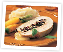 Photo of Stuffed Turkey Breast meal
