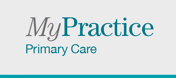 Logo for MyPractice: Primary Care
