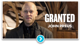 Click to read John Preus on grants.