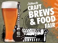 Alltech Craft Brews & Food Fair image