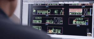 Taylor Bros digital design process integrates with Navantia's design environment enabling a seamless transfer of data. Credit: Navantia Australia via YouTube