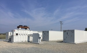 The base will rely on the microgrid to provide reliable and secure power to critical infrastructure. Ecoult