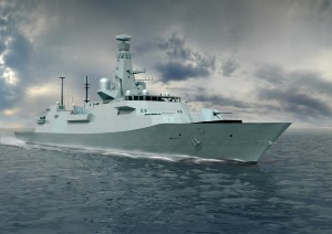BAE has partnered with Flinders Uni on the condition that the Type 26 is chosen as the Future Frigate. BAE Systems