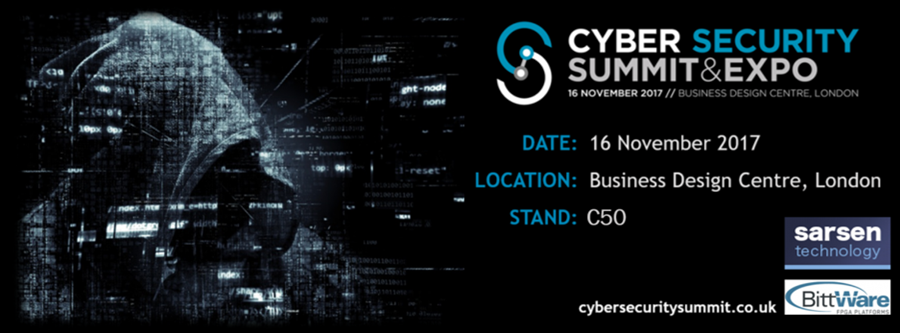Cyber Security Summit & Expo 2017