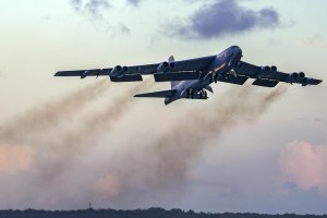 The B-52 fleet is expected to hit 100 years of service in the 2050s. US DoD