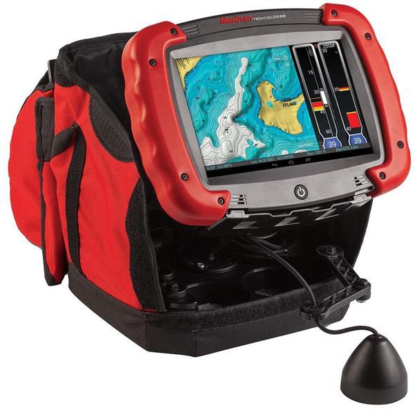 RT-9 Sonar GPS Combo