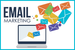 Email remains king for UK event planners