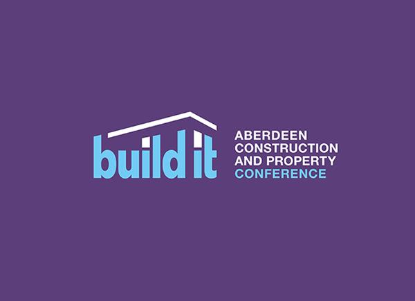 Build It conference logo