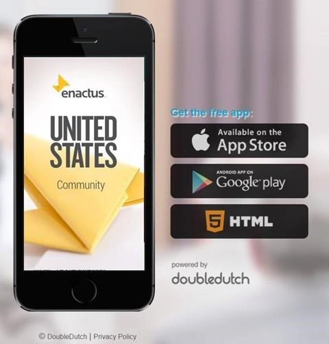 Enactus App Download