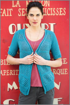 Vogue Knitting Fall