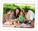 Photo of Family Picnic