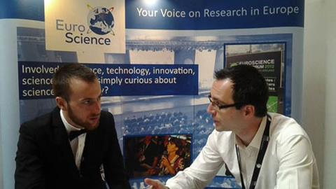 EuroScience Sessions