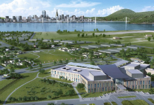 VA site rendering