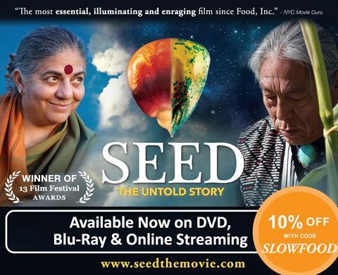 Seed film