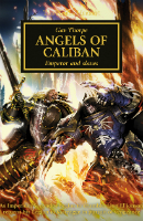Cover for Angels of Caliban by Gav Thorpe