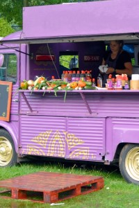 Food Truck consultation - phase 2
